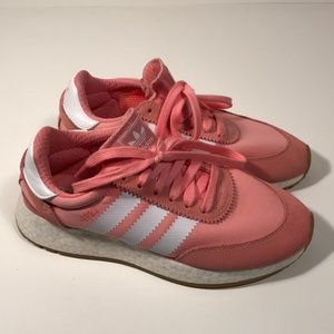 Adidas I-5923 Boost Athletic Shoes Women 6